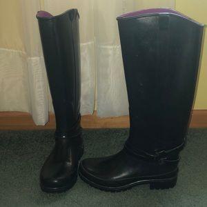 Sperry Waterproof Boots